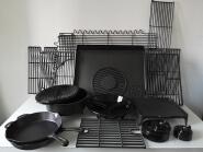 Cast Iron Cookware, bbq accessories