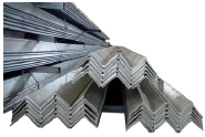 100X100X6MM cold bend galvanized construction angle steel with standard weight per meter