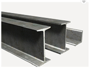 Hot Rolled ASTM A36 IPN 400 steel w Special Steel/I-Beam/H Beam