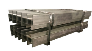Hot Rolled ASTM Standard A36 IPE600 HEA200 100mm 150mm steel H beam