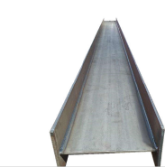 Customized steel HEA100/HEB100/HEA120/HEB120 H shape steel beam H Iron Beams For Construction
