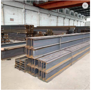 High quality SPA-C H-beam for sale/astm standard h-beams dimensions