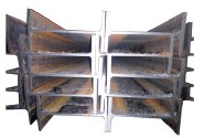Steel Profile H Beams/Section H Beam/Structural Steel H SS490 HEA300 HEB400 H-beam for standard h-beams dimensions