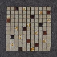 FOSHAN SAILIAN GLASS CRAFT CO.,LTD Ceramic Mosaic