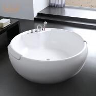 CHANGZHOU XINDI SANITARY CO.,LTD. Bathtubs