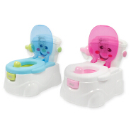 New design high quality portable infant urinal training potty training seat for baby
