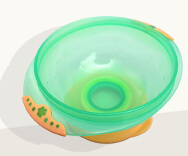 Ningbo Jintong Baby Products Co., Ltd. Baby Tableware