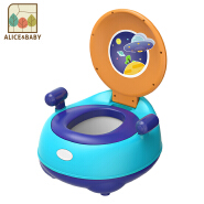 New Design Baby Toilet Cute Baby Potty Toilet Trainer