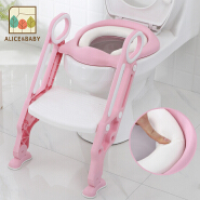 2018 GrowthPic Toddler Toilet Training Seat with Sturdy Non-Slip Ladder Step Potty Ladder for Toddlers and Girls China