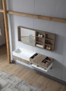 zhaoqing Wanbaoli Sanitary Ware Co.,Ltd Bathroom Cabinets