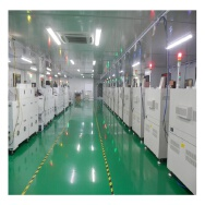 Xi'an Zhihui Computer Room Equipment Co., Ltd. Rubber Flooring