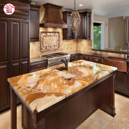 Wholesale Marble Veins Slab Tiles Stone Italy Natural marble kitchen Countertop Price