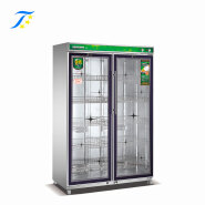 Sterilizing Cabinet Ozone Disinfection Cabinet Machine  YTP-198/298/398/438/1200 A/B