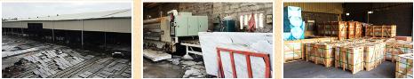 Xiamen Ogrand Stone Imp.& Exp. Co., Ltd.