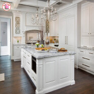 high quality white marble stone kitchen countertop materials