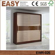 Shouguang Easy Wood Co., Ltd. Solid Wood Closet