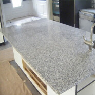 Customized G603 Stone Granite Countertop