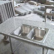 Polished White G603 Stone Granite Countertop  GA9999