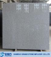 Chinese G603 granite sesame grey polished granite slabs price