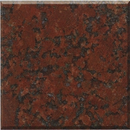 Floor Wall Tile Imported Indian Imperial Red Granite