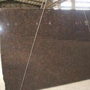 Natural Stone Wall Tile Indian Granite Tan Brown Granite Tile