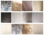 Zibo Demai Building Materials Co., Ltd. Polished Glazed Tiles