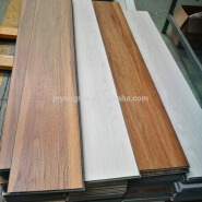 Click Vinyl Plank Flooring 4mm PVC Sheet