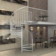 Foshan City Nanhai Yudi Hardware Products Co., Ltd Steel Staircases