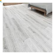 Waterproof core pvc flooring wood vinyl tile