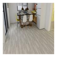 Oak look pvc flooring non-slip restaurant marble vinyl non slip antibacterial
