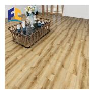 Waterproof wood grain vinyl floor pvc plank flooring