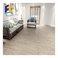 Waterproof unilin click 7mm vinyl pvc flooring tile