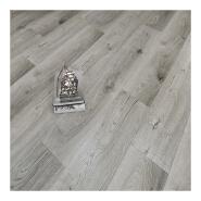 Plastic wood look office simple pvc flooring oak vinyl floor tile