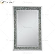 Taishan Weixin Glass Technology Co., Ltd. Bathroom Mirrors