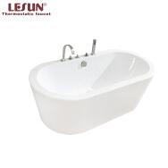 Heshan Lesun Sanitary Co., Ltd. Bathtubs