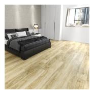 Pvc vinyl flooring plank with click system floor tiles lock