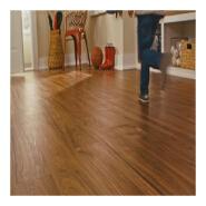 Uv coating lvt virgin material click flooring unilin vinyl