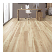 5mm thickness lvt flooring with loose lay 12mil wear layer 100% waterproof cheap 5 mm luxury vinyl plank in dry back