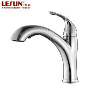 Heshan Lesun Sanitary Co., Ltd. Kitchen Taps