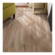 Non-slip lvt vinyl floor covering parquet tiles