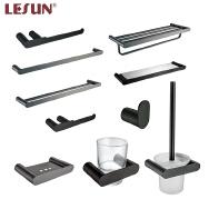 Heshan Lesun Sanitary Co., Ltd. Bathroom Accessories