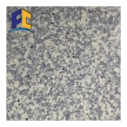 Anti bacteria Waterproof Homogeneous Pvc Vinyl Flooring For Hospital