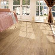 PVC Flooring,Vinyl lvt 8mm tile looking click lock