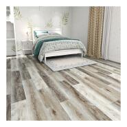 Pvc floor slip click vinyl flooring carpet wood planks system for kitchen