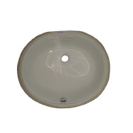 Wanfu Building Materials Products Co., Ltd. Bathroom Basins