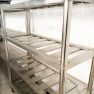Zibo King-Trading Int'l Co., Ltd. Shelves