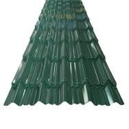 Shandong Lala Metal Products Co., Ltd. Color Steel Tile