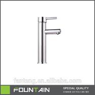 Hangzhou Fountain Building Material Co., Ltd. Basin Mixer