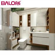 Hefei Balom Technical Development Co., Ltd. Bathroom Cabinets