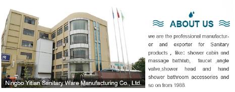 Ningbo Yitian Sanitary Ware Manufacturing Co., Ltd.